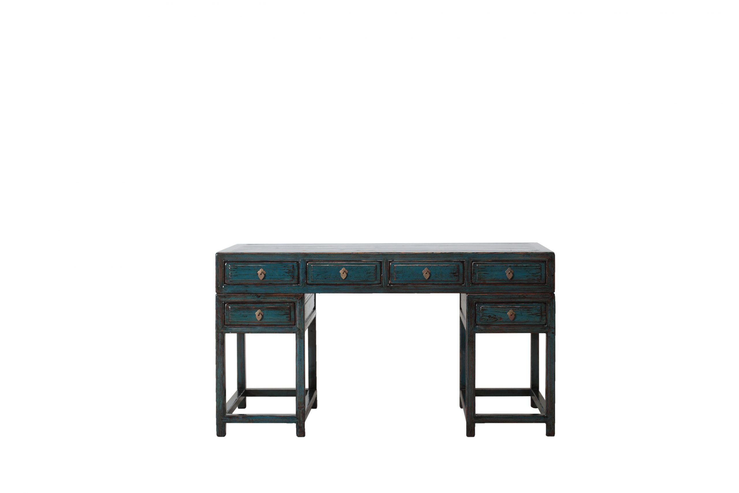 high lacquered desk