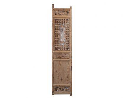 original wooden door panels