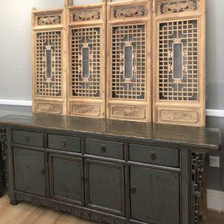 se tof 4 door panels