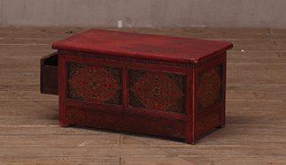 Tibetan Table