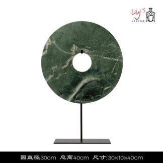 disc ornament